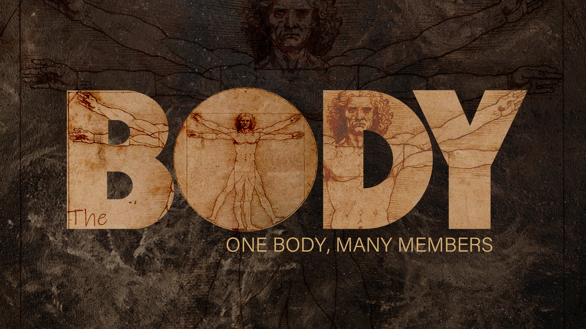 The Body: Do You Love Jesus?